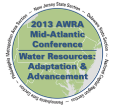 2013 AWRA Mid-Atlantic Conference
