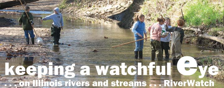 First Biennial RiverWatch Symposium