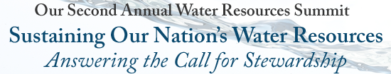 The Horinko Group's Second Annual Water Resources Summit