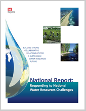 USACE National Report: Responding to National Water Resources Challenges