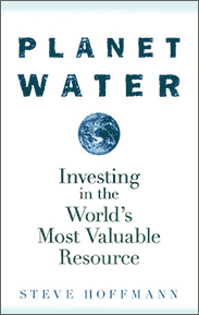 Water: Investing in the World