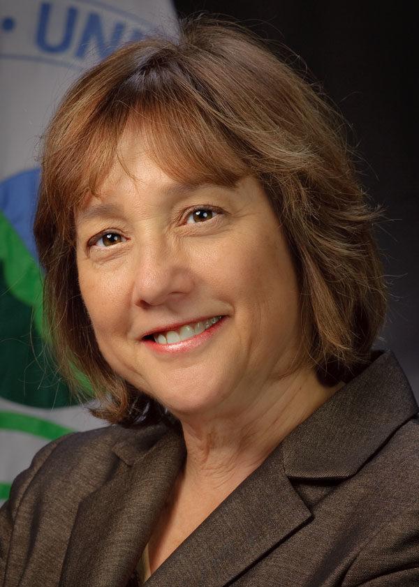 Ellen Gilinsky